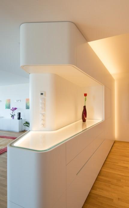 Wohnung in Klosterneuburg - Vorraum 2