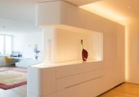 Wohnung in Klosterneuburg - Vorraum