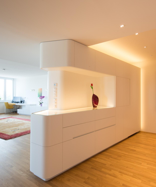 Wohnung In Klosterneuburg   Vorraum ...