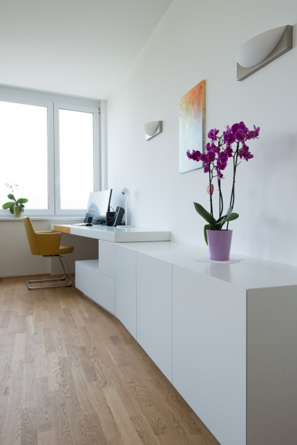 Wohnung in Klosterneuburg - Schreibtisch