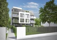 Wohnbau Dornbach - Haus 1